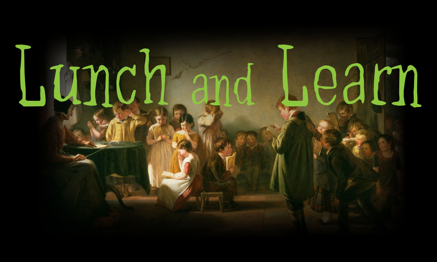 WebSite_LunchAndLearn